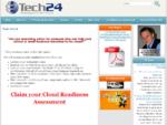 Tech 24 Ltd.