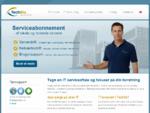 IT Support | IT-Service | Hyper-V | IT-Erhverv | IT Outsourcing - Techbiz ApS | IT support, se