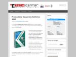 Tech Center s. r. l. | Soluzioni futuribili
