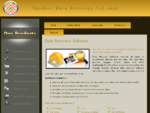 Windows Data Recovery Software Repair Windows Restore Recover Data File Recovery