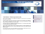 CCTV Installation Maintenance | Technet Systems