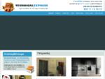 Ανακαινίσεις Κτιρίων, Καταστημάτων, Σπιτιών - Γενικές Ανακαινίσεις | TECHNICAL EXPRESS