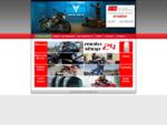Yamaha - Technik Motosport - Zlín Ostrava autorizovaný dealer Yamaha