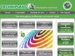 Photocopies Nantes, Reprographie numérique - Techniplans