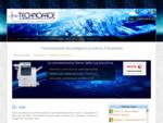 Technoffice. it - Stampanti e macchine per ufficio, telefonia, assistenza informatica a Lucca