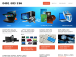 TechnoGeek for Onsite Computer Repairs North Lakes providing Sales, Data Recovery, Laptop Sevices,