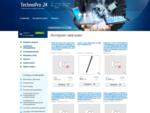 Компьютеры Комплектующие Программное обеспечение ИТ Услуги TechnoPro 24 г. Красноярск