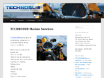 TECHNOSUB Marine Services | Just another WordPress site