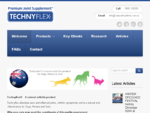 Technyflex Australia. GLM Treatment for Animals
