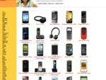 Интернет-магазин мобильных телефонов и смартфонов
