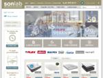 Tienda de colchones, viscoelasticos, canapes abatibles | SONLAB