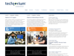Computer Courses | Techtorium NZIIT