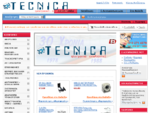 TECNICA ηλεκτρονικά ανταλλακτικά