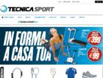 Tecnica Sport E-Commerce Palermo - Tecnica Sport E-Commerce