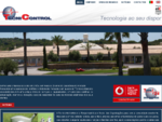 Tecnicontrol - Electrónica, Segurança e Comunicações, Lda
