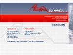 Tecnomed S. a. s. - Apparecchi e strumenti medicali ed elettromedicali