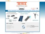 Produzione energia - Parma - TE. CO. S. Italia