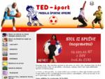 Ted-šport Franc Kolarič s. p.