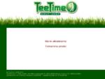 Teetime srl - Teetime Golf Shop