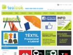 Um site PrestaShop