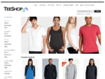 TEESHOP Latest fashions, factory direct.