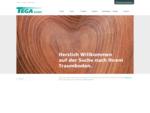 TEGA GmbH Uznach | Ihr Spezialist für Bodenbeläge. | Kork - Parkett - Teppich - Hartbeläge - PVC