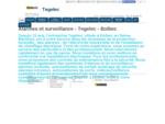 Alarmes, surveillance systèmes (vente installation) - Tegelec à Bolbec