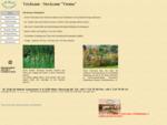 Teichzaun, Steckzaun, Gartenzaun aus Eisen oder Gusseisen