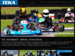 Home | nbsp;The Endurance Karting Association Australia