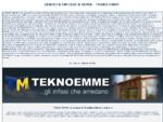 vendita infissi a roma | tekno emme, vendita infissi a roma, produzione e installazione