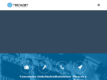 Teknonet | Zimbra Mail Server Cloud Computing Welcome Italia Videosorveglianza Voip ...