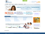 Management Training, Business Training and IT Training - TekSource Corporate Learning