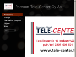 Porvoon Tele Center