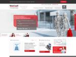 TeleCash Homepage