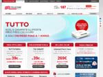 Homepage | Telecom Italia