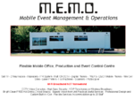 Mobile Event Management