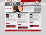 TELEGANT Kommunikation Sicherheit Netzwerke Anbieter von Avaya Tenovis Produkten, Mobotix ...