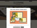 Telegramme Paper Co is an award winning design illustration studio, producing damn fine paper
