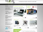 Installation téléphonie réseaux Périgueux Bergerac Dordogne, électricité, alarme | TELELEC Dataco