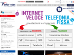 Internet Provider - Telemar Vicenza