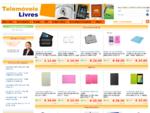 Telemoveis-Livres. com - Loja online de Telemóveis, PDA, Smartphone, Comunicações e acessórios, ...