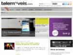 Telemoveis. com - Caracteristicas Telemoveis, Usados, Temas, Jogos