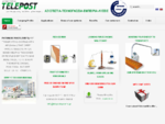 telepostsystems. gr