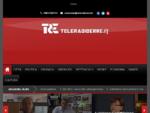 Foggia news su teleradioerre. it la televisione torna tra la gente Foggia e provincia