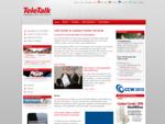 Call Center und Contact Center TeleTalk Kundendialog für Profis