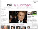 10 Γυναικεία περιοδικά σε ένα tellawoman. gr