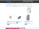 Telsão Electrodomésticos Online