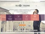 TELS T TRADING - Komplexní telekomunikační řešení.