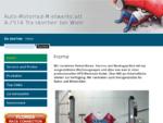 Auto-Motorrad-Mietwerkstatt A-2514 Traiskirchen bei Wien - Home