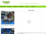 Tranciatura metalli e stampi Burattatura Rettifica piani - TEMA